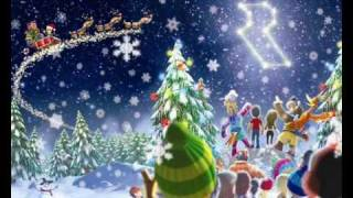 Дискотека Авария - Новогодняя