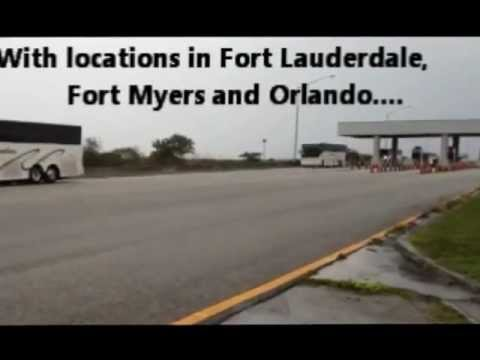 Corporate Coaches, Florida's Transportation Leader