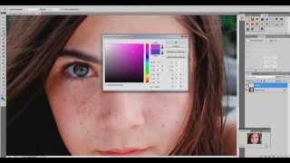 Как работать с Adobe Photoshop CS5
