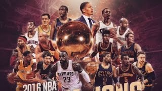 """Cleveland Cavaliers 2017 Hype Mix - """"Defend The Land"""" ᴴᴰ"""