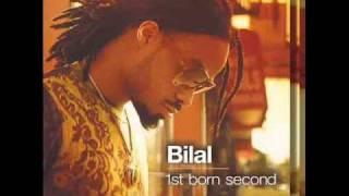 Instrumental Sometimes Bilal