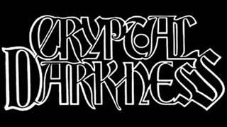 Cryptal Darkness - Entering the Eternal Drift