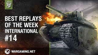 Best Replays of the Week: International Episode 14