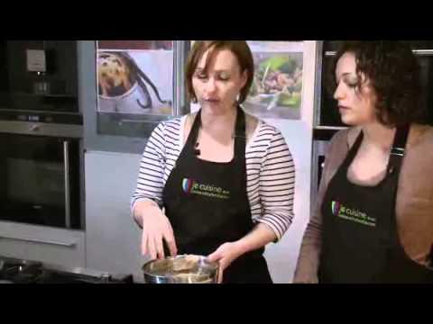 bûche-de-noël-aux-marrons---notrefamille.com