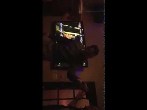 Karaoke: Livin' la vida loca Washington, D.C.