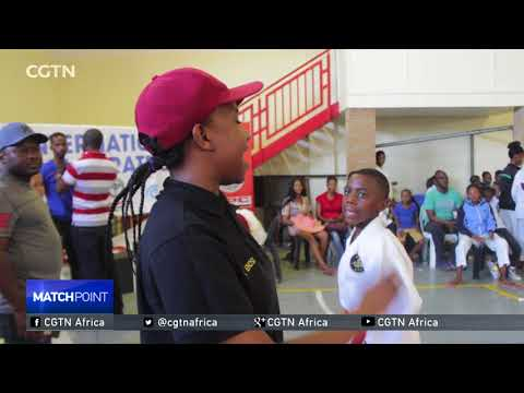 Botswana initiates search for future Olympic stars
