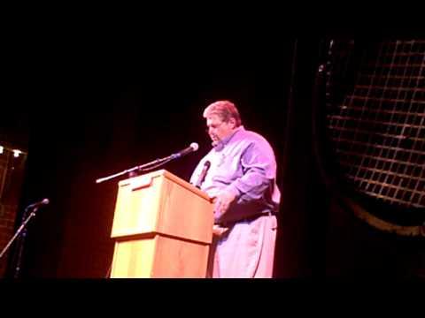 phil neuenfeldt, AFL-CIO, at Fighting Bob Fest 2011