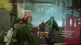 The Division - Judge Yourself! Kick out Behavior (15 minutes)