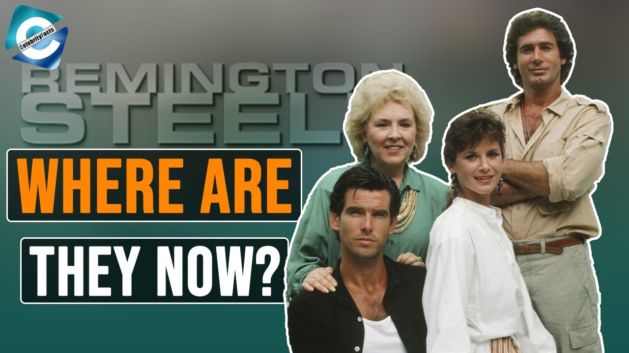 Download Remington Steele Cast: Where Are They Now? 2021