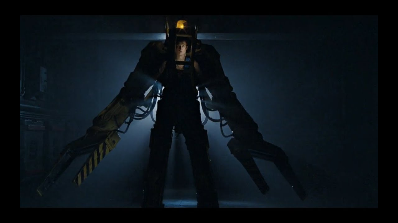 Aliens - Official® Teaser [HD]