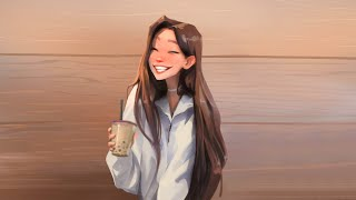 All day long, music makes you joyful  A playlist lofi for study, relax, stress relief