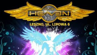 DJ X-Meen in da mix HEAVEN Leszno Live 25.12.2011