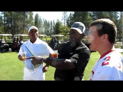 Gene Upshaw Memorial Golf Tournament - with Truckee Football - MVI_3097.MOV