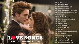 Best Love Songs 2021 March💖Westlife/Mltr/Backstreet Boys/Shayne Ward - Top 100 Love Songs Playlist