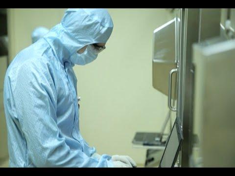 Ядерная медицина. «Большой репортаж» Екатерины кашутчик