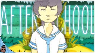 """""""Please Notice Me""""   After School【Point & Click Adventure Game】"""