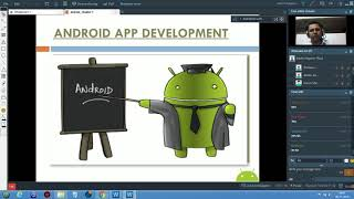 Lecture 1| Introduction to Android | Learn Android programming | Android tutorial for beginners