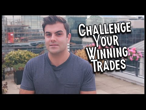 Be Relentless at Challenging Your Trading Success (Thought of the Day)