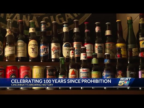 100 years ago, drinking became illegal: A look back at Cincinnatis dark days of Prohibition