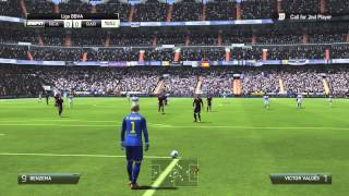 GTA   FIFA 14 Gameplay   2014 03 17 07 37 24 p 2