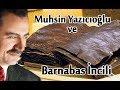 Barnabas İncili ve Muhsin Yazıcıoğlu - Vatikan, Hristiyanlık ve Barnabas HD
