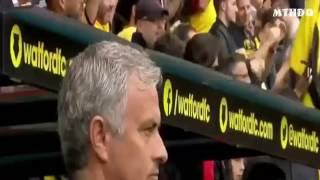 Watford vs Manchester United 3-1 All Goals & Highlights 18/09/2016 HD