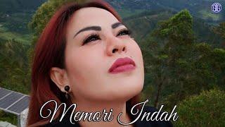 MEMORI INDAH (Official Video Lirik) - Lely Tanjung Feat Lidya Sigalingging