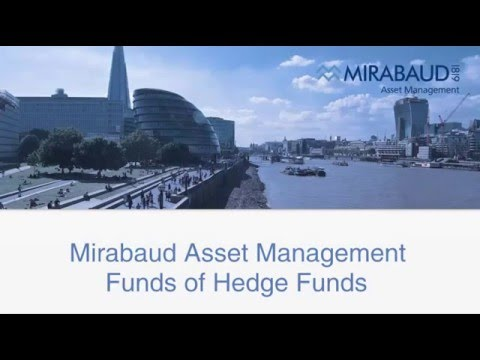 Hedge Funds are back in fashion - Mirabaud Asset Management