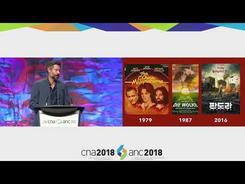 CNA2018 Michael Shellenberger