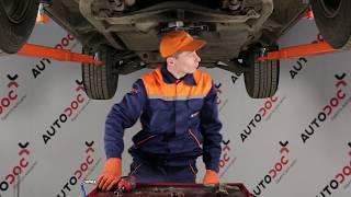 Videoinstruktion för din bil