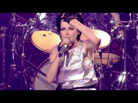 The Cranberries - Ridiculous Thoughts [Live @ Festi'Neuch 2016] [HD]