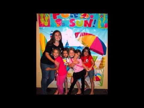 Parkridge Christian Academy Summer Camp 2014
