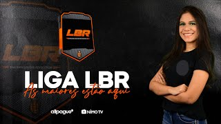 LIGA LBR SEASON 2 / BRAZILIAN LEAGUE REVOLUTION