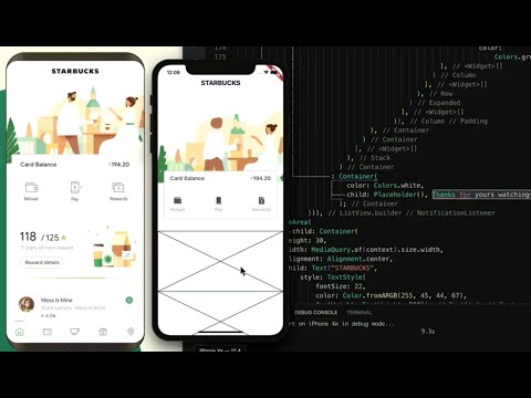 Flutter - ListView with Parallax Animation / practice day 11