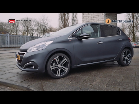 Peugeot 208 (2012 - now)  buying advice