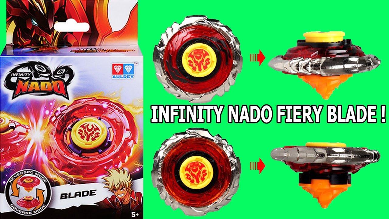 infinity nado. infinity nado fiery blade disassembly! tháo ráp con quay hỏa thần rực lửa y