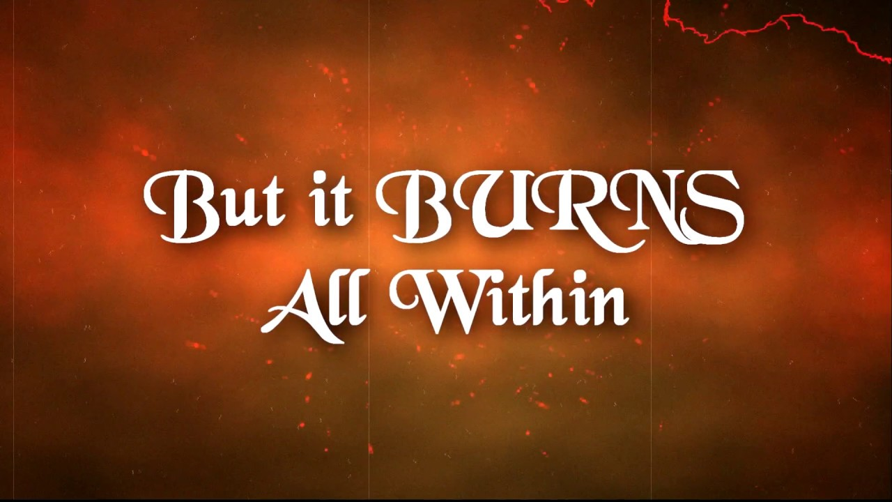 The Crown Remnant - Inferno [Official Lyric Video] #1