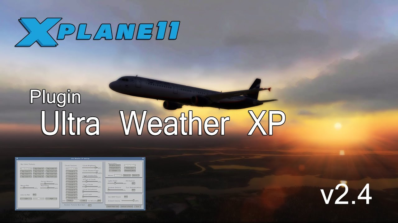ultra weather xp download