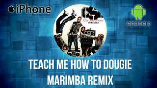 Cali Swag District Teach Me How To Dougie Marimba Ringtone Remix Video