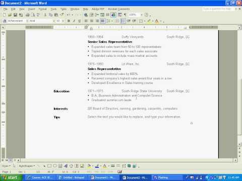 resume builder deakin university professional resumes example online