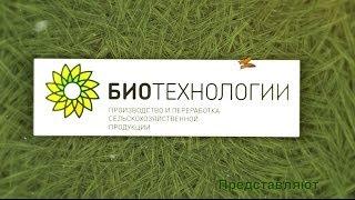 Игра Биотехнологии(Один из самых прорывных российских проектов в отрасли промышленных биотехнологий «Протеин России. Высокот..., 2013-11-19T07:09:08.000Z)