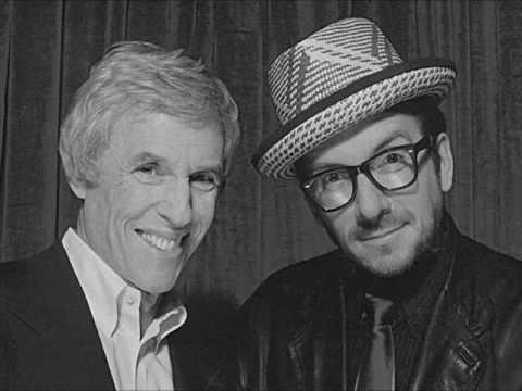 Elvis Costello & Burt Bacharach - Make It Easy on Yourself