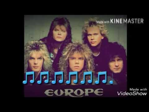 Europe dreamer karaoke🎵