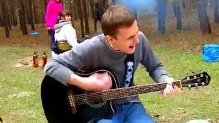 Сплин - Гандбол (Cover by Андрей Афанасьев).mp4
