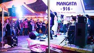 "Mangata Performs ""916"" | The Wurst Biergarten | Lafayette, LA"