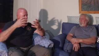 Video 'The Sifu's' series Interview No 1- Ivan Howe download MP3, 3GP, MP4, WEBM, AVI, FLV September 2017
