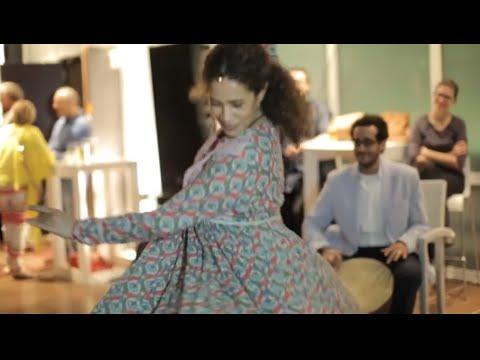 غالية بنعلي، دار المرسى، تونس // Ghalia Benali, Dar El Marsa, Tunis