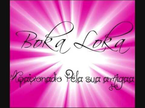 apaixonado pela sua amiga bokaloka