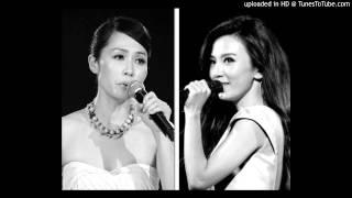 Qiu Niao 囚鸟 COVER 原唱: 彭羚 翻唱: Hebe 田馥甄