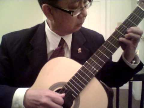 Pagdating ng panahon instrumental violin fast